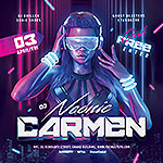 80`s Retro Text Effects vol.4 Synthwave Retrowave - 14